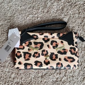 Luv Betsey Wristle Pouch